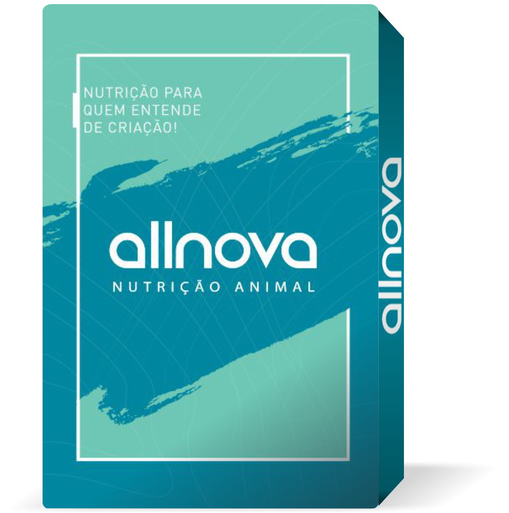 Allnova Milk CR Vit